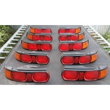 REV 3 Kouki Rear Tail Light Assembly - Selection - Genuine Toyota - SW20 - USED