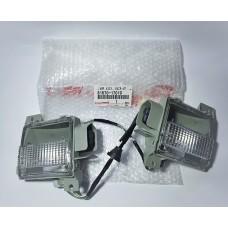 Rear REV 3 Kouki Center Panel Reverse Lights COMPLETE 81670-17010 - Genuine Toyota - SW20 - NEW