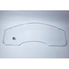 Instrument Panel Clear Fascia RHD - Genuine Toyota - SW20 - NEW