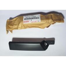 JDM or USDM Front Side Fender To Bumper Moulding RHS 52712-17020 LAST ONE - Genuine Toyota - SW20 - NEW