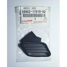 LHS (LHD) Upper Dash Vent 55962-17010-22 - Genuine Toyota - SW20 - NEW