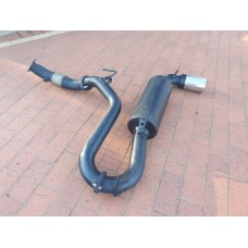 Kakimoto Racing Exhaust to suit 3SGTE TURBO - SW20 - USED