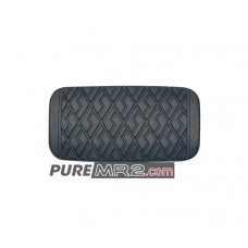 Automatic Brake Pedal Rubber Cover  - Genuine Toyota - SW20 - NEW