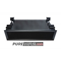 DIN Storage Bay - Genuine Toyota - SW20 - NEW