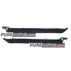 Front Fender To Bumper Moulding PAIR - Genuine Toyota - SW20 - NEW