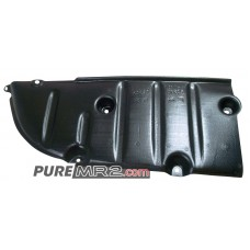 Front Under Tray Deflector Panel RH or LH Side - Genuine Toyota - SW20 - NEW