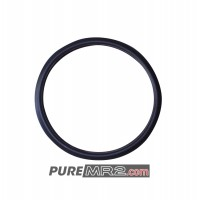 Thermostat O-ring Gasket Seal 3SGTE, 3SGE, 3SFE, 5SFE BEAMS - Genuine Toyota - SW20 - NEW