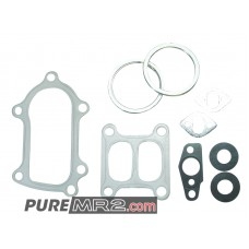 Turbocharger 3SGTE Gasket Kit - Genuine Toyota - SW20 - NEW